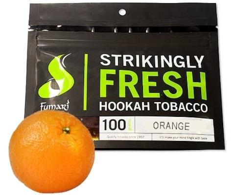 Табак Fumari Orange 100 г