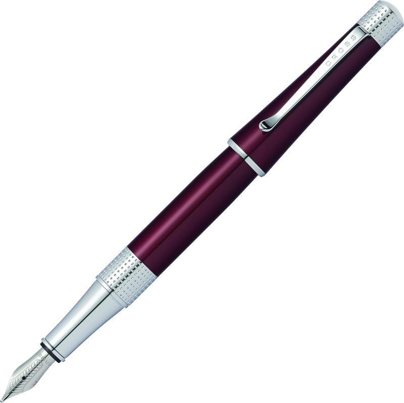 Ручка перьевая Cross Beverly M
