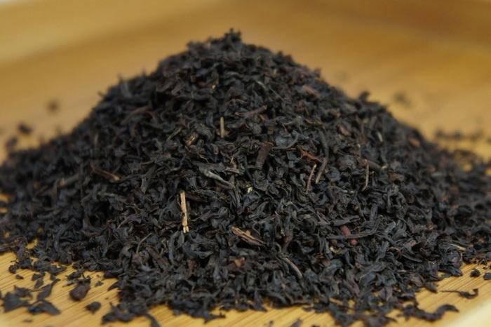 Эрл Грей Классик - чай с бергамотом