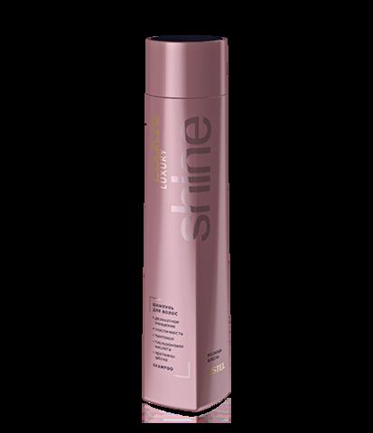 Шампунь для волос LUXURY SHINE, 300 мл
