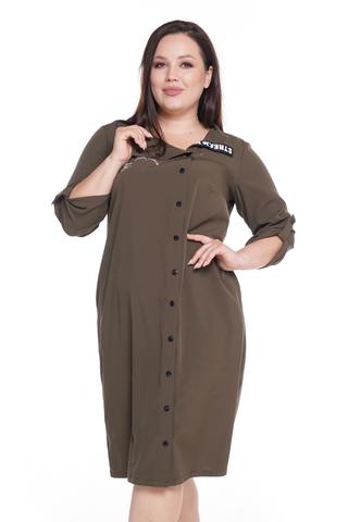 Платье-5391
