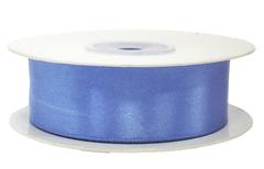 Sale Лента атласная Светло-синий 25 мм * 22,85 м