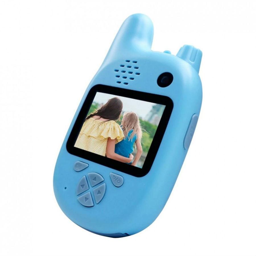 Детское творчество и хобби Детская камера - рация Childrens Fun Camera detskiy-fotoapparat-ratsiya-childrens-fun-camera.jpg