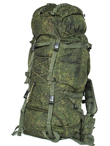 Рюкзак альпинистский (80+20л)
