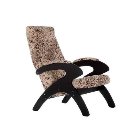 Кресло для отдыха Блюз-3, МИ венге