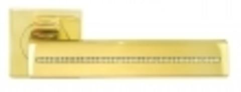 Ручка дверная DC-3-S OTL