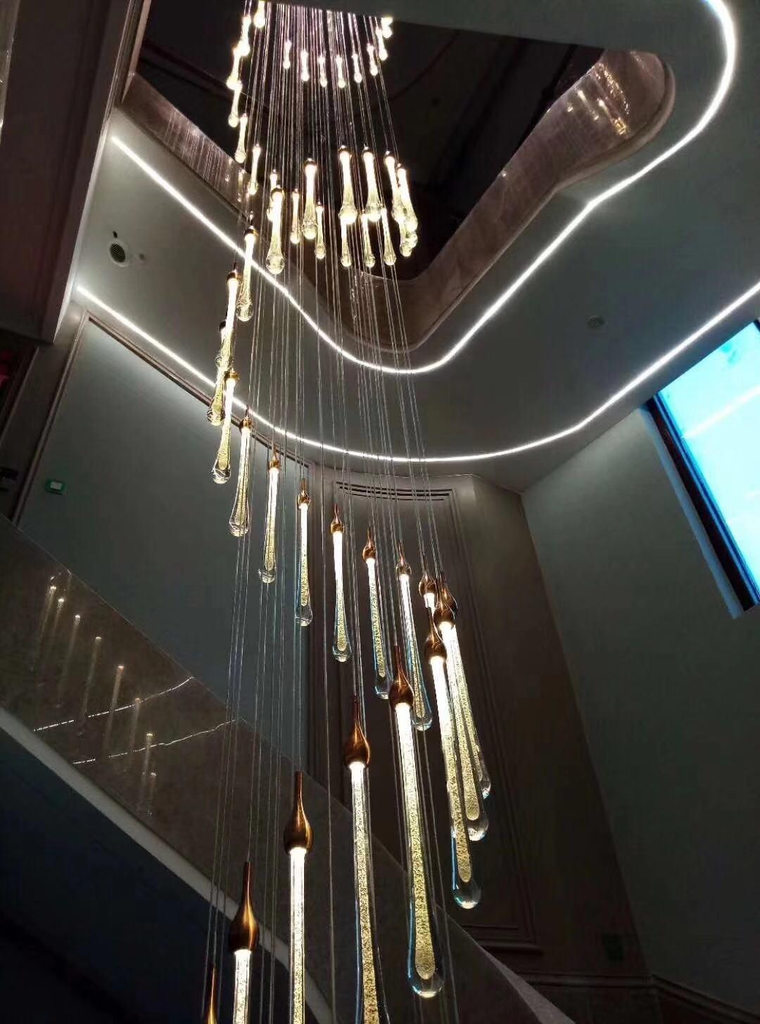 Подвесной светильник Stair 15540/S