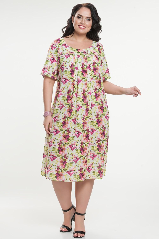 4842  Платье