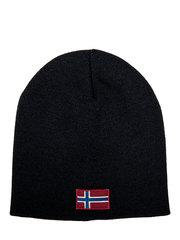 Napapijri шапка Fira черный