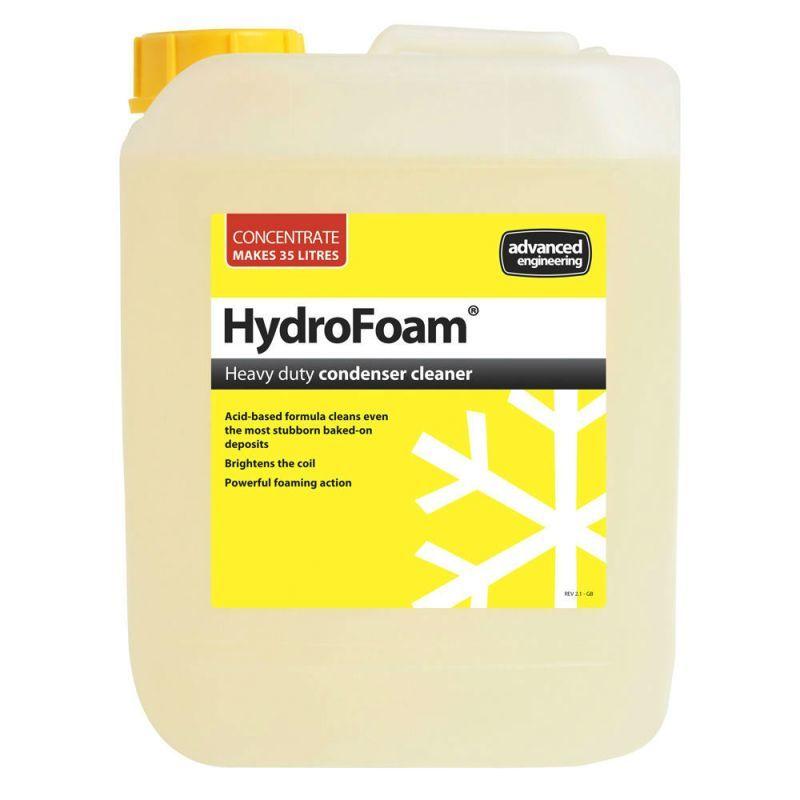 Концентрат HydroFoam (Чистящее средство для конденсаторов на кислотной основе)