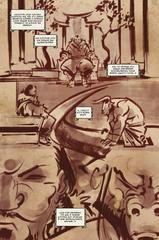 Подростки мутанты ниндзя черепашки. Вселенная том 3