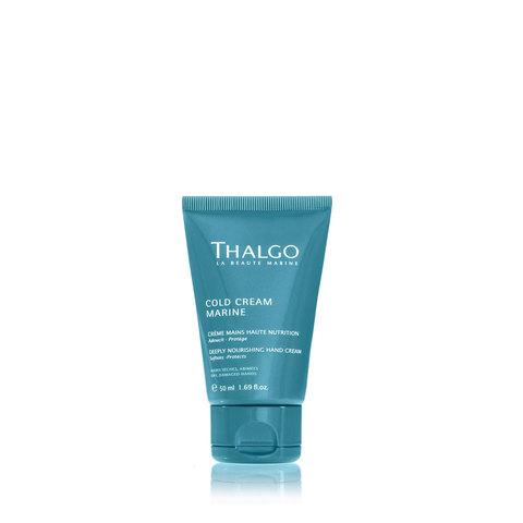 Thalgo Интенсивный питательный крем для рук Deeply Nourishing Hand Cream