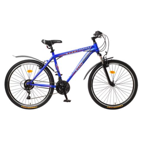 Горный велосипед Progress Advance Pro RUS 26