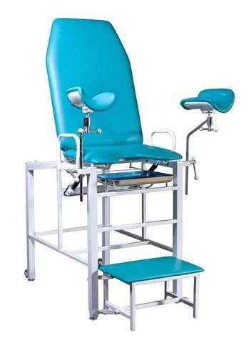 Гинекологическое кресло КГФВ – 01гп Clear (Клер) - фото