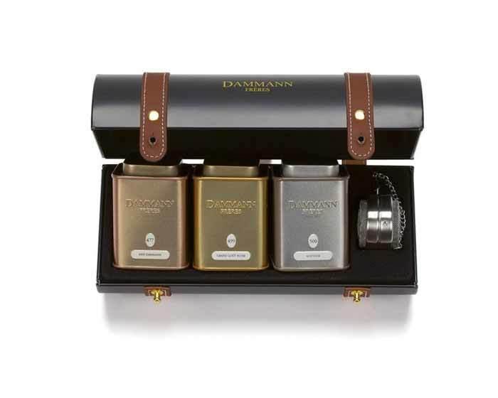 Набор чая Dammann Merveilleux, Замечательный