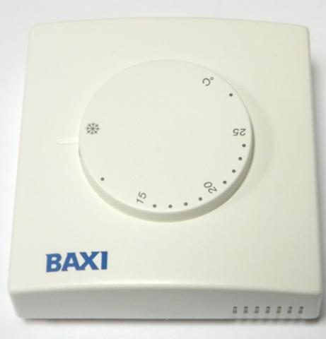 Комнатный термостат Baxi (KHG71408691)