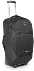 Сумка-рюкзак на колесах Osprey SoJourn 80 Flash Black