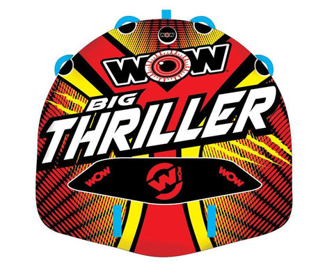 Баллон буксируемый «Big Thriller»