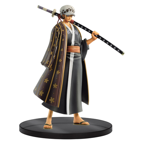 Фигурка One Piece (The Grandline Men) Trafalgar Law