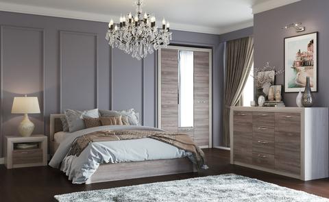 Спальня Октава №2