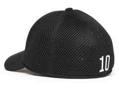Бейсболка Ювентус № 10 (размер L/XL)