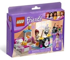 Lego Подружки Комната Мии (3939)