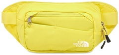 Сумка поясная North Face Bozer Hip Pack II Lemon