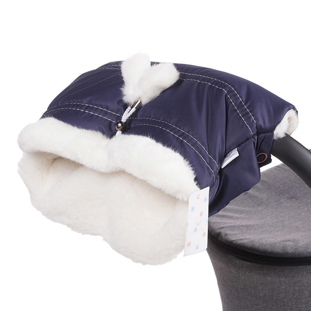 Муфты Lollycottons Муфта для коляски Lollycottons синяя Муфта-Lolly-cotons---MAXI-SAVE_-синий-6.jpg