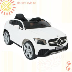 Mercedes GLC MB-6