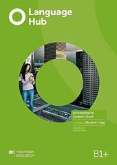 Language Hub Int SB+SRC+OPP+Ebook