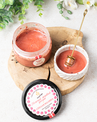 Нежный медовый десерт HoneyForYou