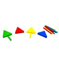Эскимо геометрические фигуры Нейромаг