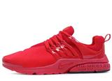 Кроссовки Мужские Nike Air Presto BR Red
