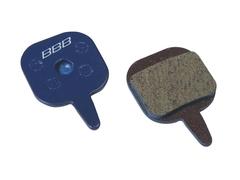 Тормозные колодки BBB Disc BBS-75 DiscStop comp.w Tektro io novela