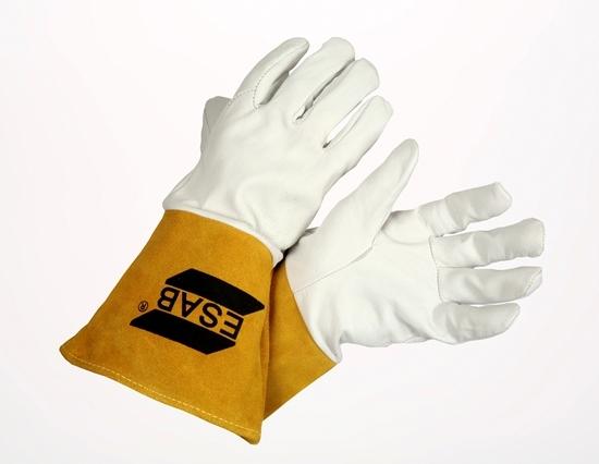Перчатки TIG Super Soft