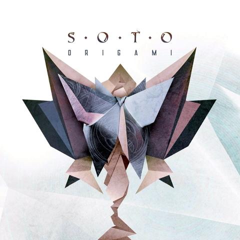 S.O.T.O. / Origami (CD)