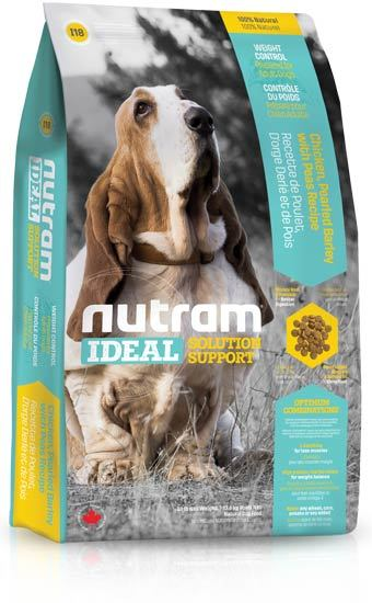 Nutram Ideal Weight Control I18