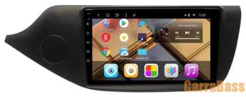 Штатная магнитола  Kia Ceed 2013-2018  Android 9.0  2/32GB  модель СB 3199T8