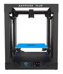 Фотография — 3D-принтер Two Trees Sapphire Plus