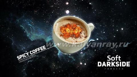 Darkside Soft Spicy Coffee