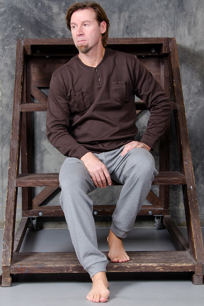 Мужская домашняя одежда Julipet