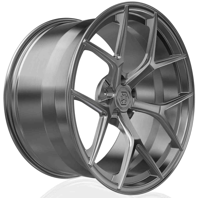 Motion Wheels MM112 (Series MM)
