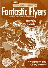 Delta Fantastic Flyers: AB