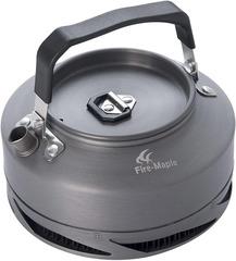 Чайник с теплообменником Fire Maple Feast Xt1 0,8 л Black