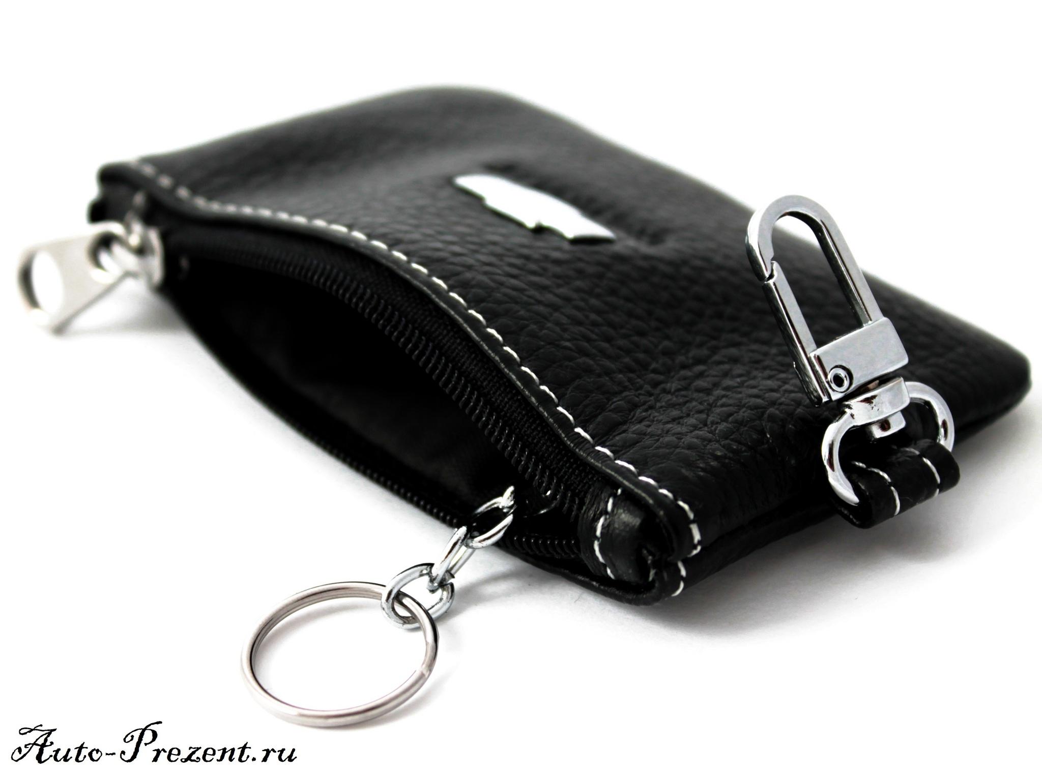Чехол для ключа Chevrolet