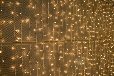 LED штора 1,5 на 3 метра 560 светодиодов