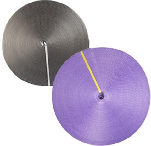 Лента текстильная TOR 6:1 300 мм 35000 кг (оранжевый), м