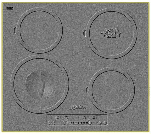 Индукционная варочная панель Kaiser KCT 6705 RI Herd
