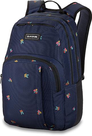 Картинка рюкзак городской Dakine Campus M 25L Mini Tropical - 1