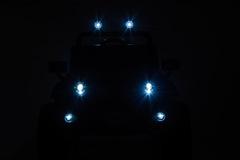Jeep C555CC 4WD (лицензионная модель)